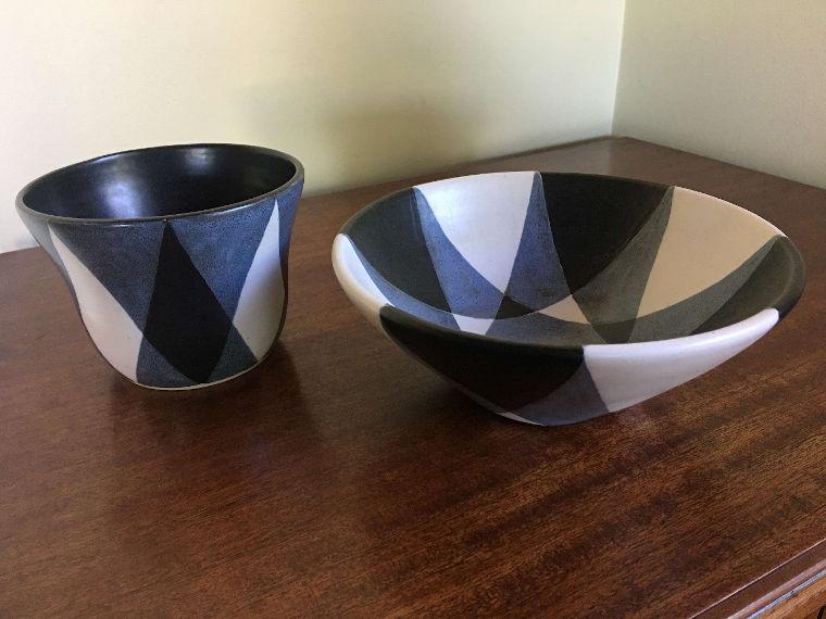 Mark Farrar - Geometric Glaze