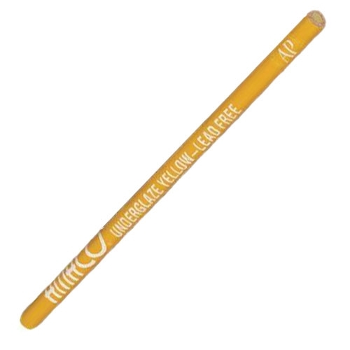 Underglaze Pencil Yellow