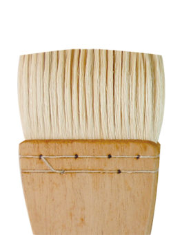 Hake Brush 60mm