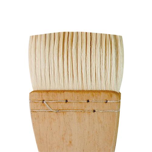 Hake Brush 60mm