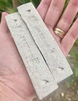 Keane Stoneware 7 Speckled