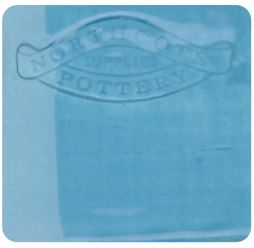 Underglaze Turquoise
