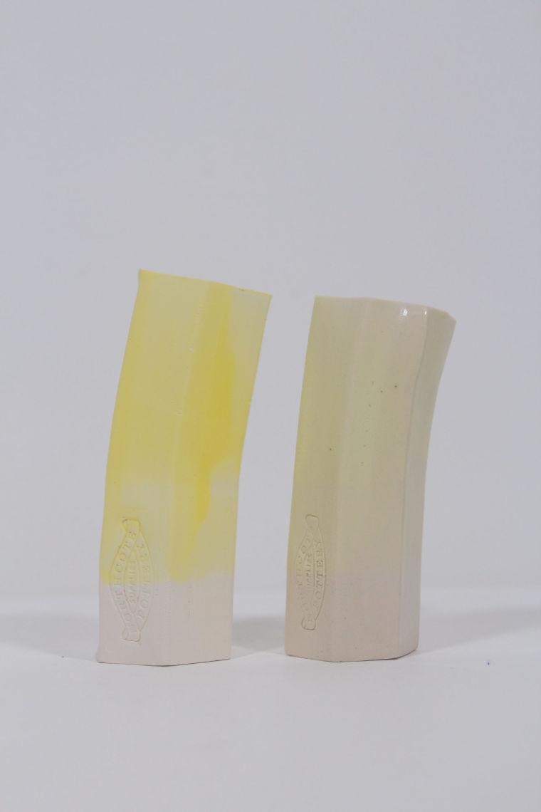 Underglaze - Yellow