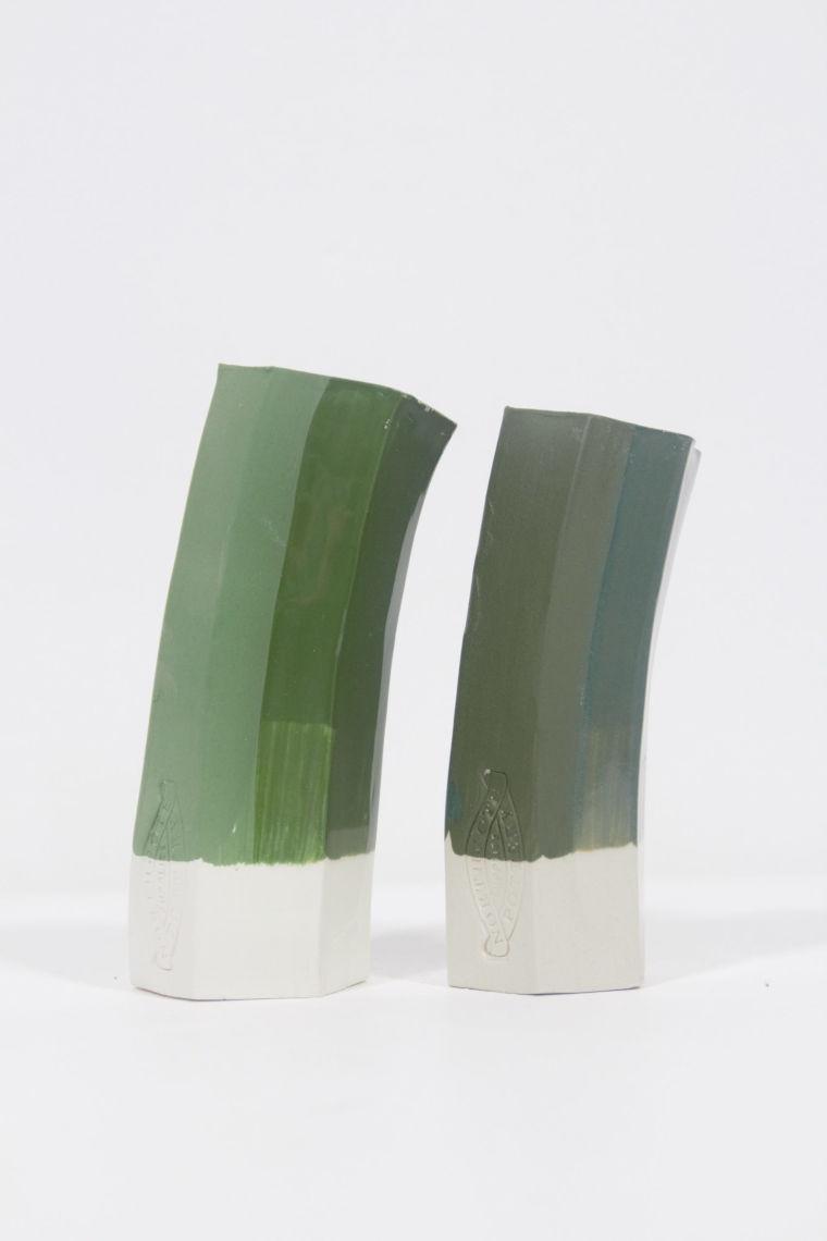Underglaze Bottle Green