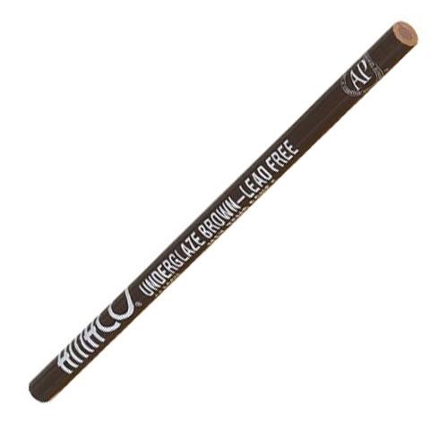 Underglaze Pencil Brown