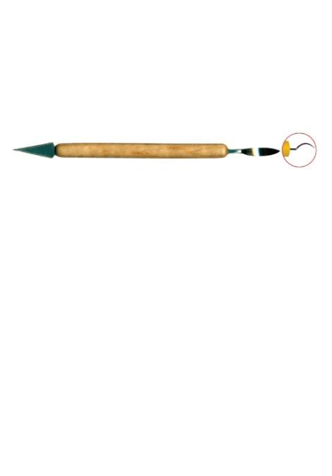 Hook and Arrow