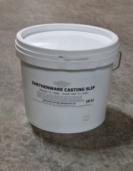 Earthenware Slip