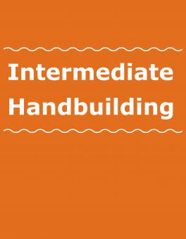 Intermediate Handbuilding