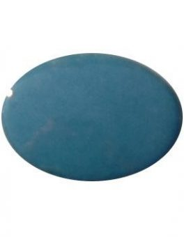 light blue lustre