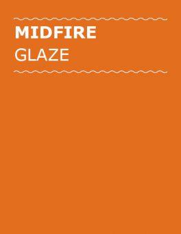 Midfire Glazes