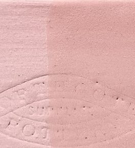 Pink Underglaze