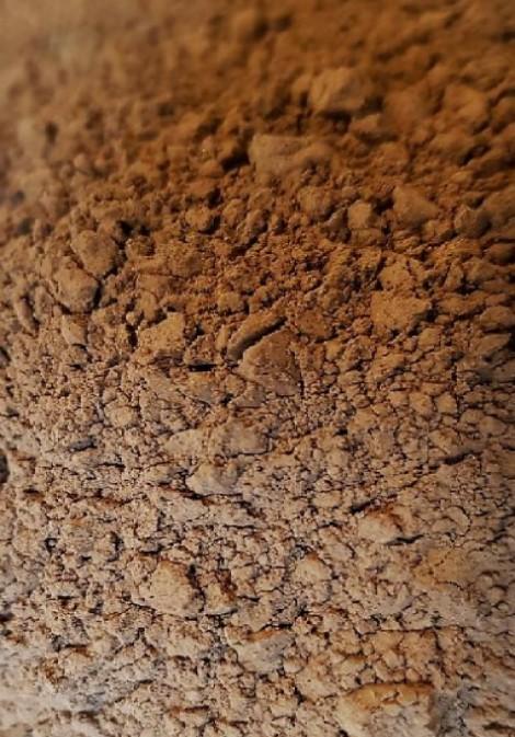 Rutile Flour