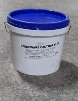 Stoneware Casting Slip