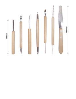 Ceramic Tool Kit