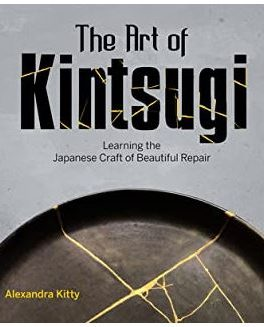 Art of Kintsugi