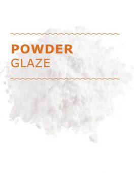 Glazes - Powder